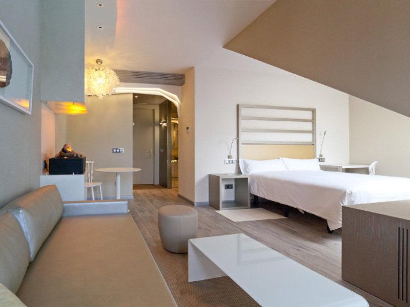 Princesa Munia Hotel & Spa Wohnbeispiel