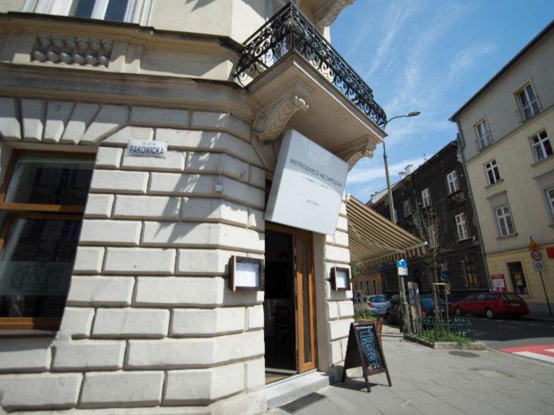 Platinum Aparthotel Restaurant