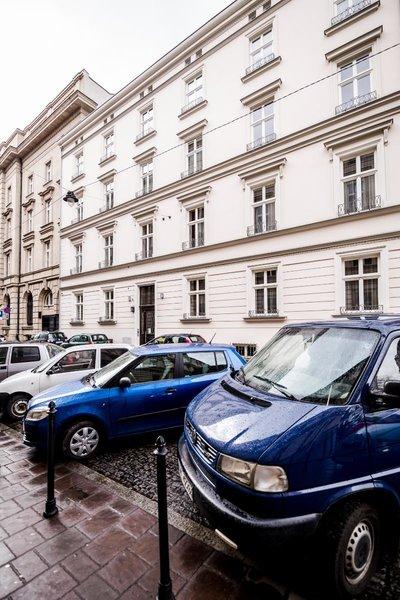 Zacisze Apartments by Habitan Sport und Freizeit