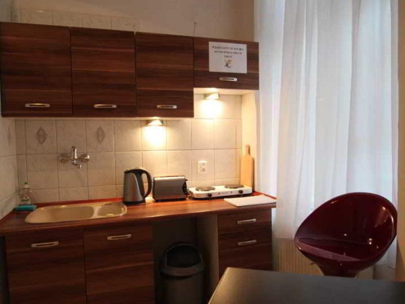 Navigator Apartments Wohnbeispiel