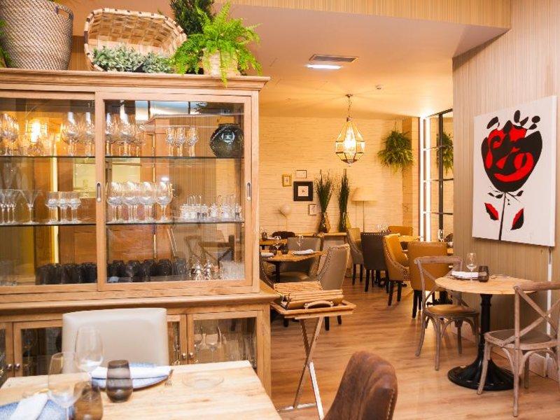 Nature Oviedo Restaurant