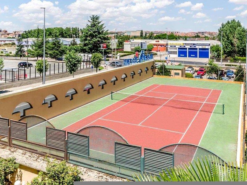 Horus Salamanca Sport und Freizeit