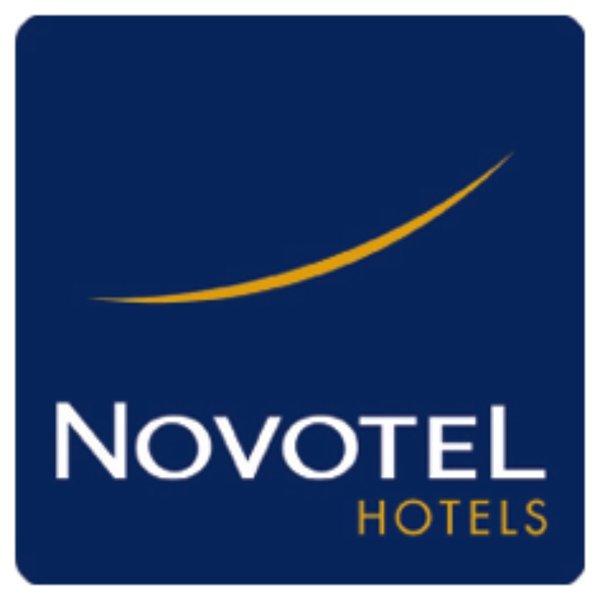 Novotel Marsa Alam Logo