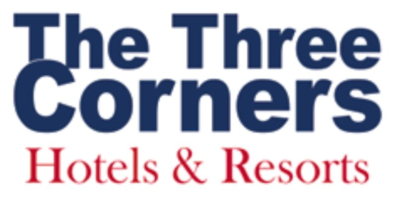 Three Corners Ocean View Logo