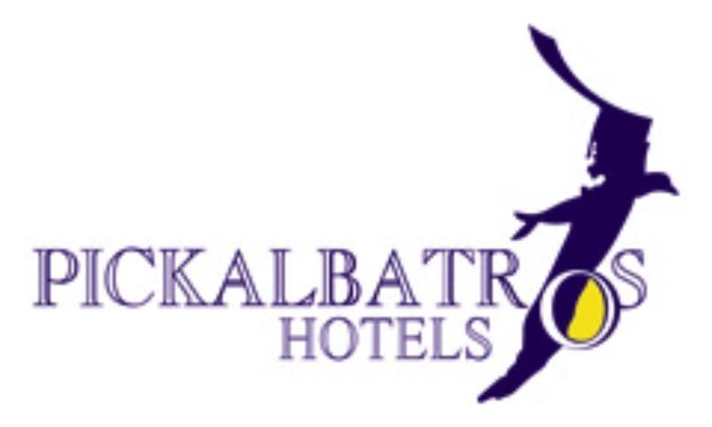 Albatros Aqua Park Sharm  Logo