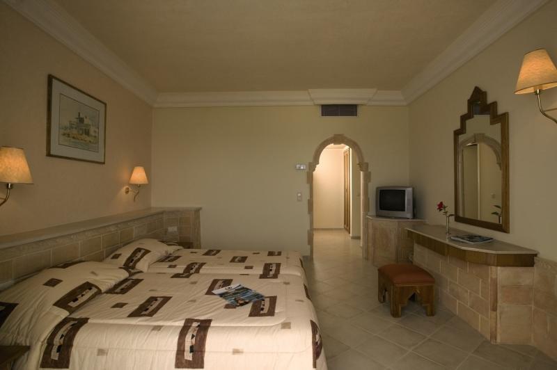 Delphin Habib Hotel Wohnbeispiel
