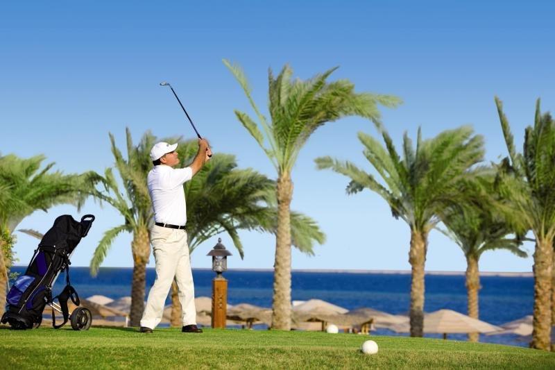 Steigenberger Al Dau Beach Hotel Sport und Freizeit
