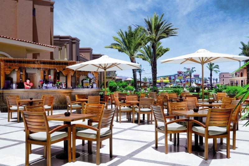 Charmillion Club Aqua Park  Bar