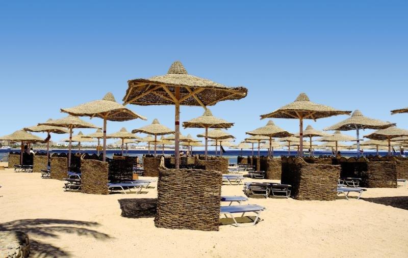 Iberotel Makadi Beach Strand