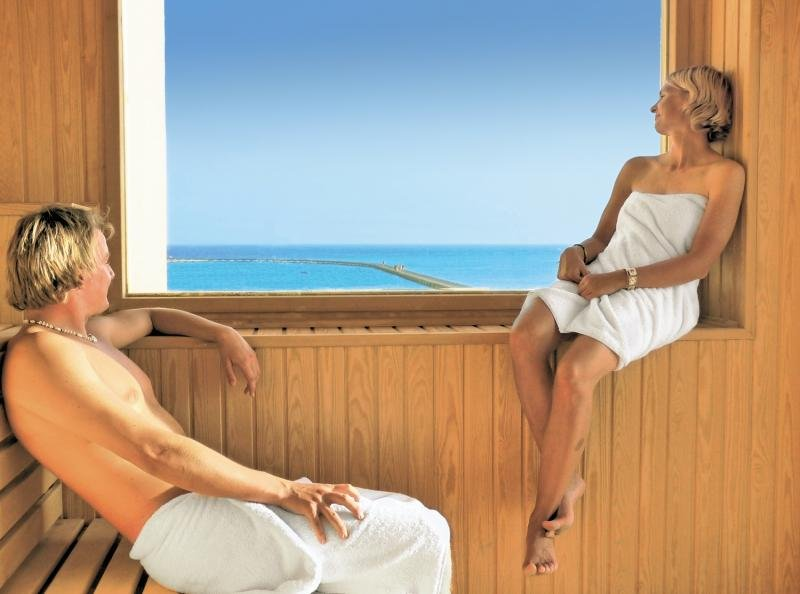 The Breakers Diving & Surfing Lodge Wellness
