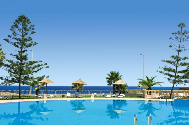 Delphin Habib Hotel Pool