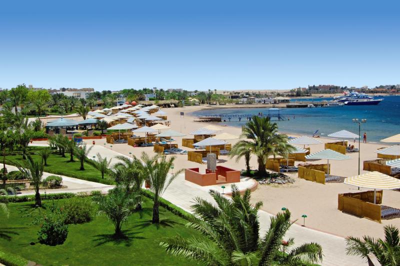 Menaville Resort Strand