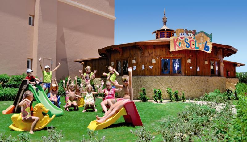 Charmillion Club Aqua Park  Sport und Freizeit