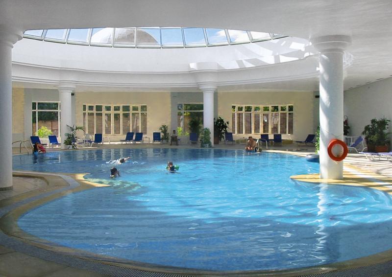 Golden Tulip Taj Sultan Pool
