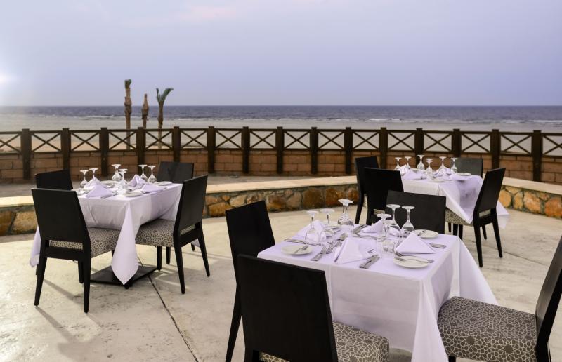 Novotel Marsa Alam Restaurant