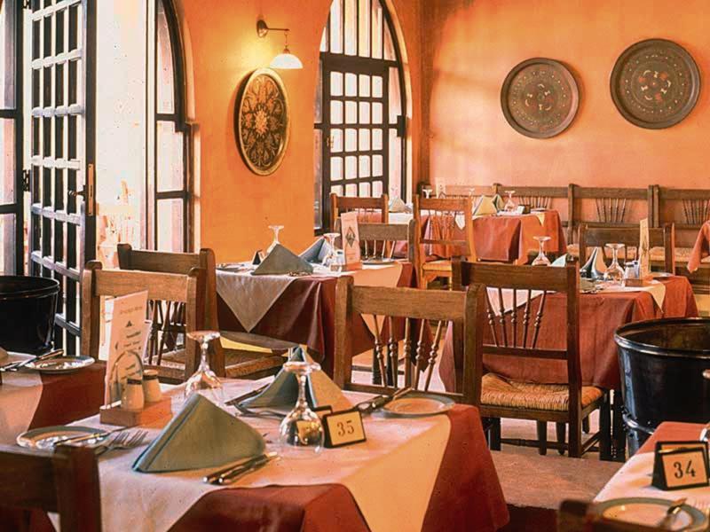 Iberotel Makadi Beach Restaurant