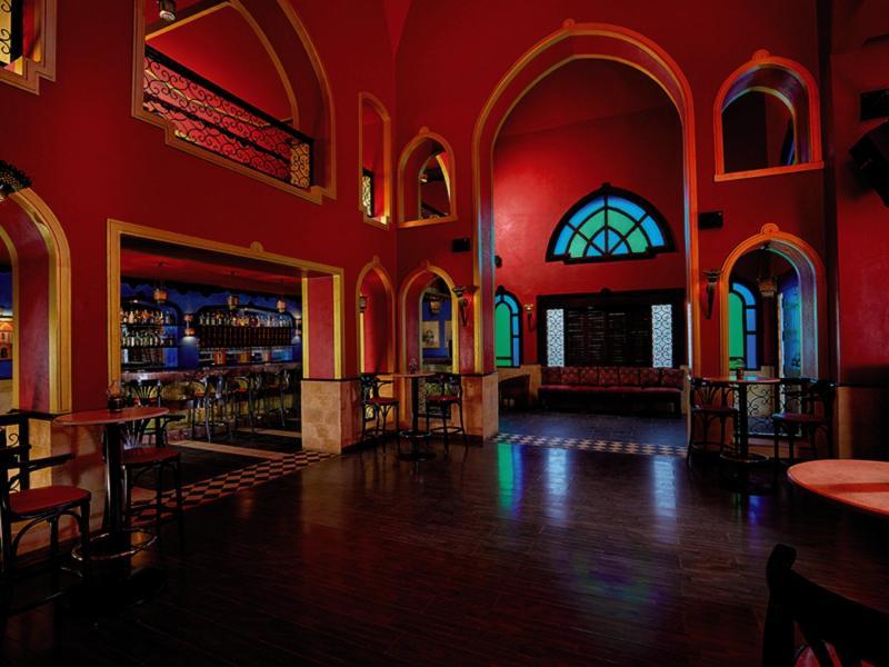 Iberotel Makadi Beach Lounge/Empfang