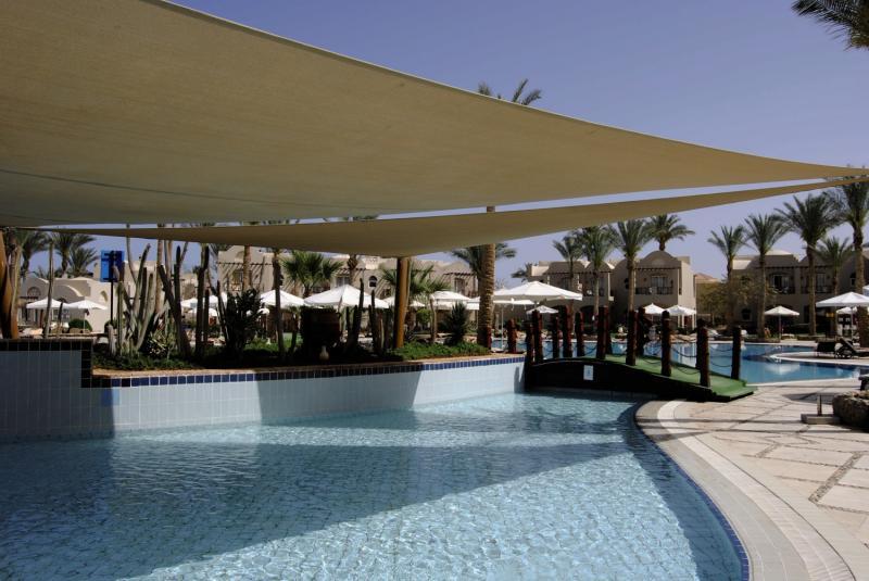 Iberotel Makadi Beach Pool