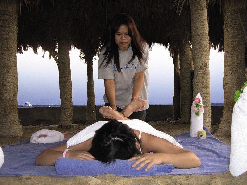 Menaville Resort Wellness