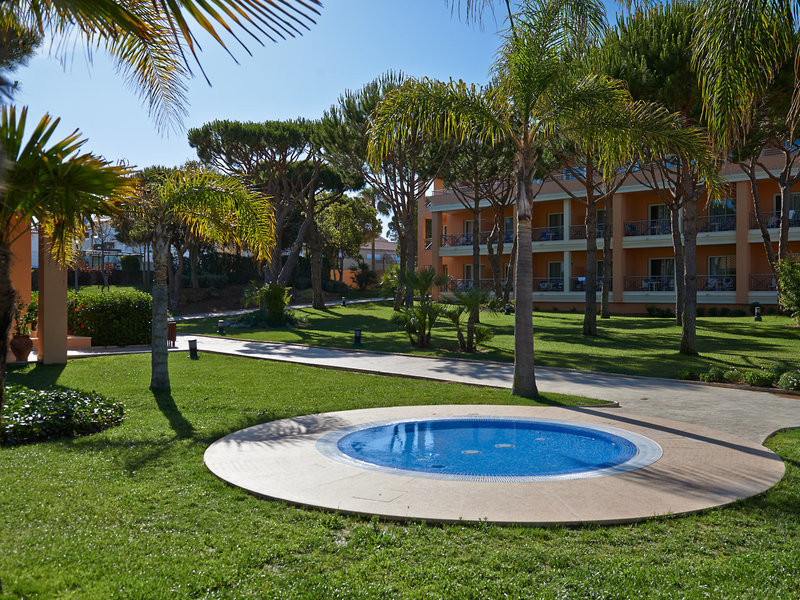 TUI best FAMILY Hipotels Barrosa Garden Pool