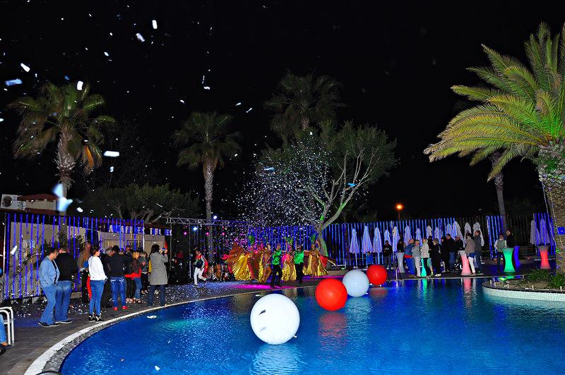 Hotel Grand Side Sport und Freizeit