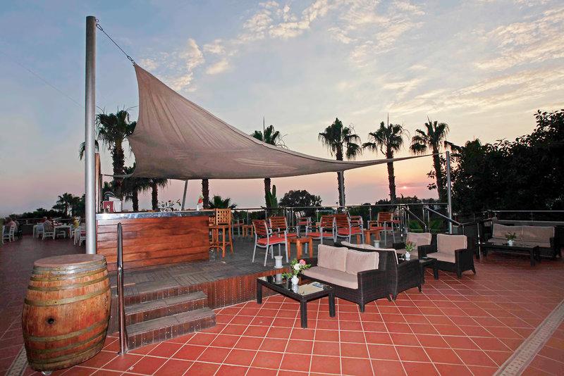 Hotel Grand Side Restaurant