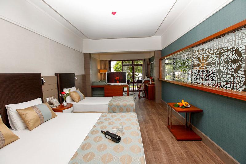 Hotel Grand Side Wohnbeispiel