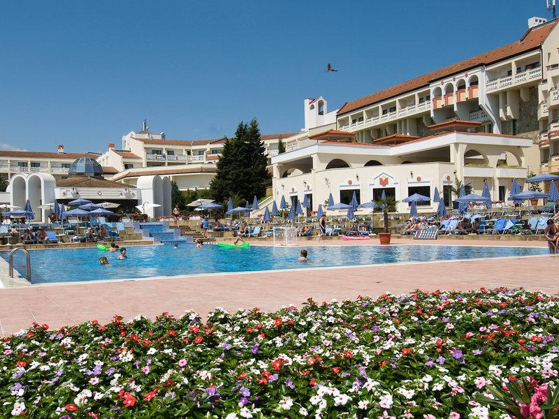 Duni Royal Pelican Resort Pool