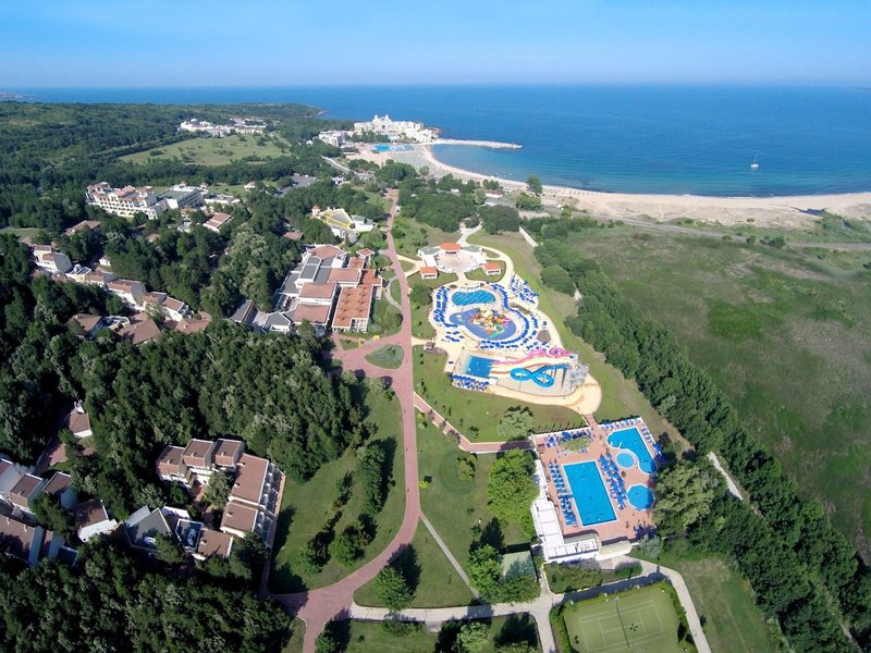 Duni Royal Pelican Resort Wohnbeispiel