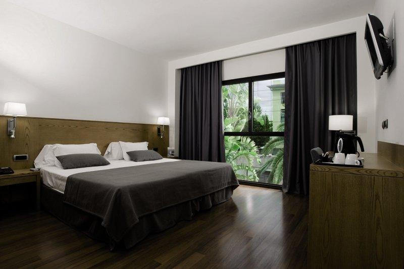 Isla Mallorca Urban Hotel & Spa Wohnbeispiel