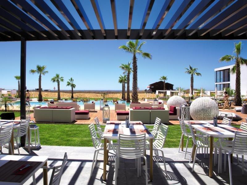 Pestana Alvor South Beach Restaurant