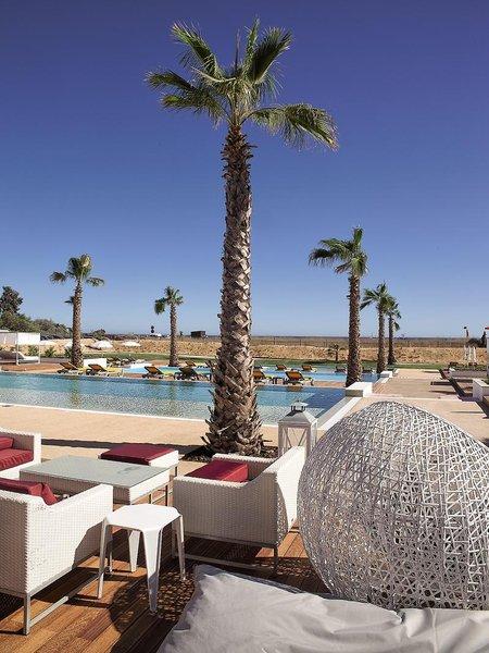 Pestana Alvor South Beach Pool