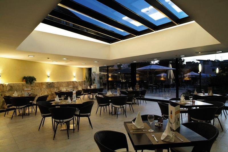 Isla Mallorca Urban Hotel & Spa Restaurant