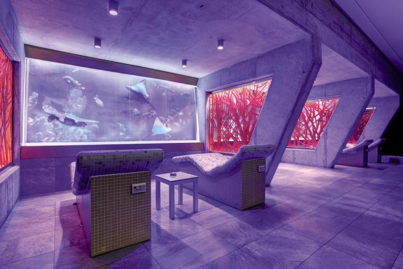 Isla Mallorca Urban Hotel & Spa Lounge/Empfang