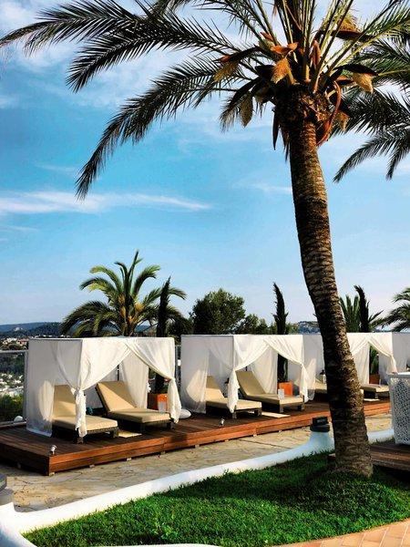 Maritim Hotel Galatzo Terrasse