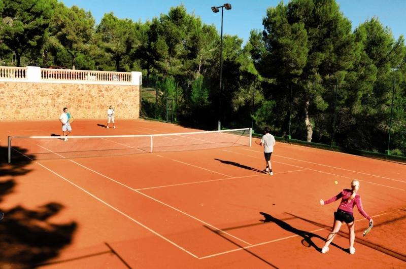 Maritim Hotel Galatzo Sport und Freizeit