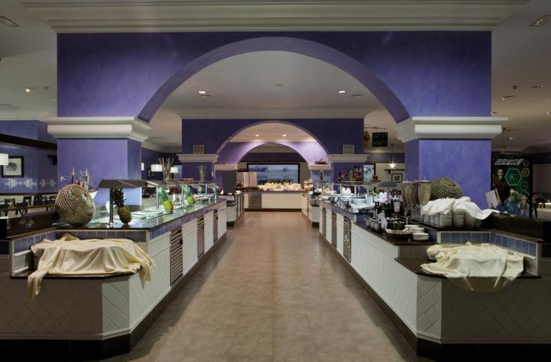 Playacartaya Spa Restaurant