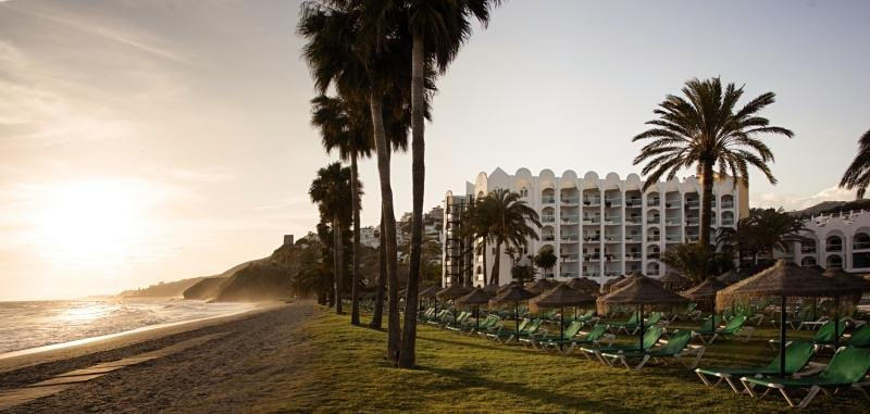 ONA Marinas de Nerja Beach & Spa Strand
