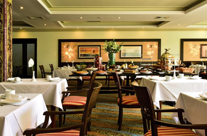 Pestana Viking Beach & Golf Resort Restaurant