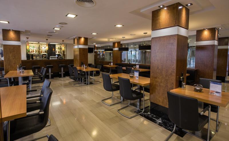 Isla Mallorca Urban Hotel & Spa Bar