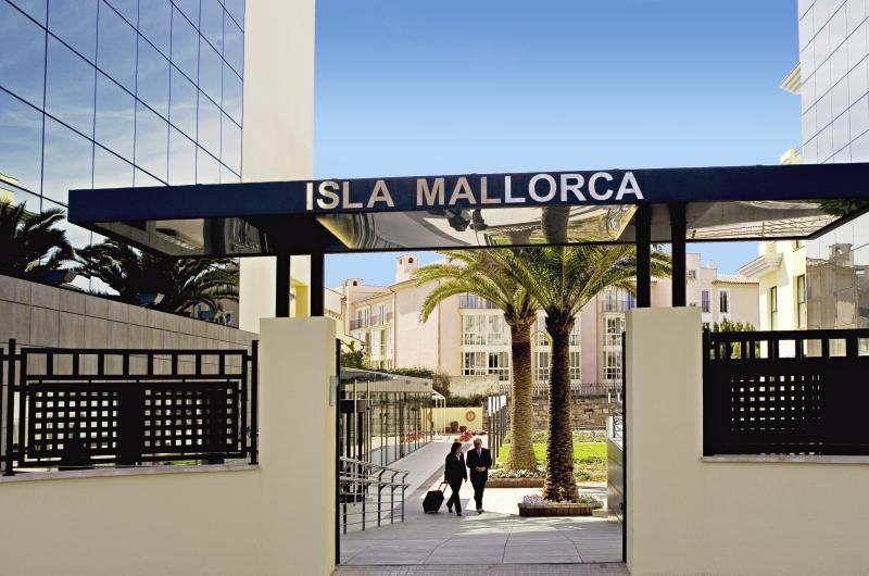 Isla Mallorca Urban Hotel & Spa Außenaufnahme