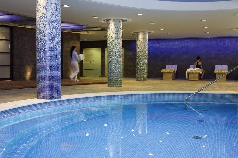 Isla Mallorca Urban Hotel & Spa Pool