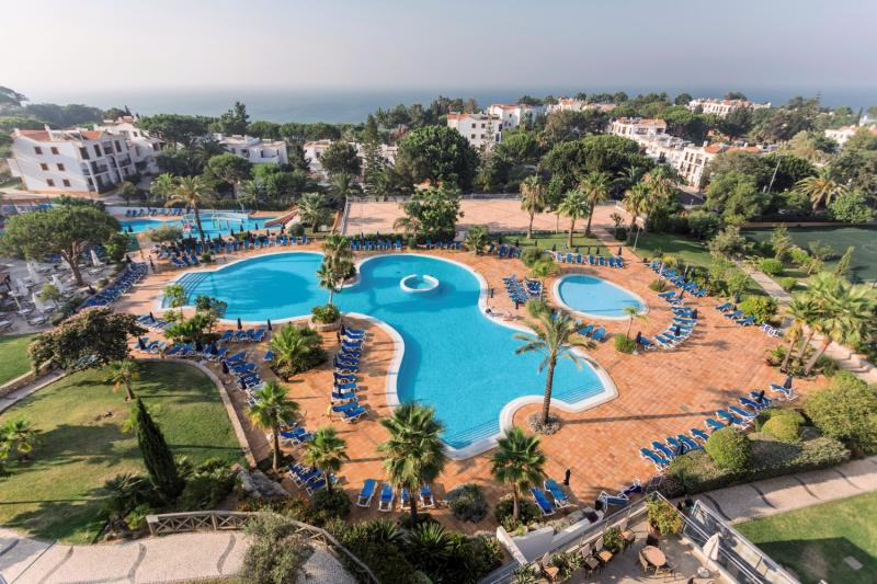 Alfagar Alto Da Colina Pool