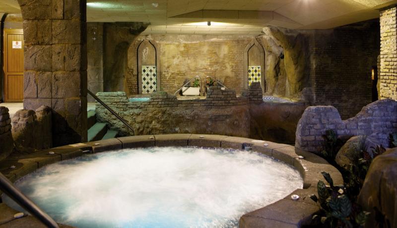 Playacartaya Spa Wellness