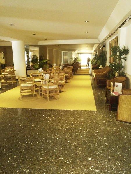 Roc Oberoy - Erwachsenenhotel ab 16 Jahren Restaurant