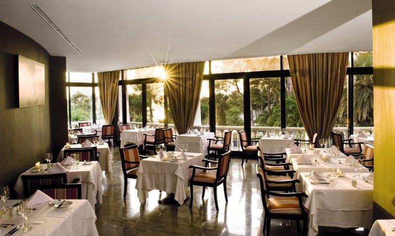 Maritim Hotel Galatzo Restaurant