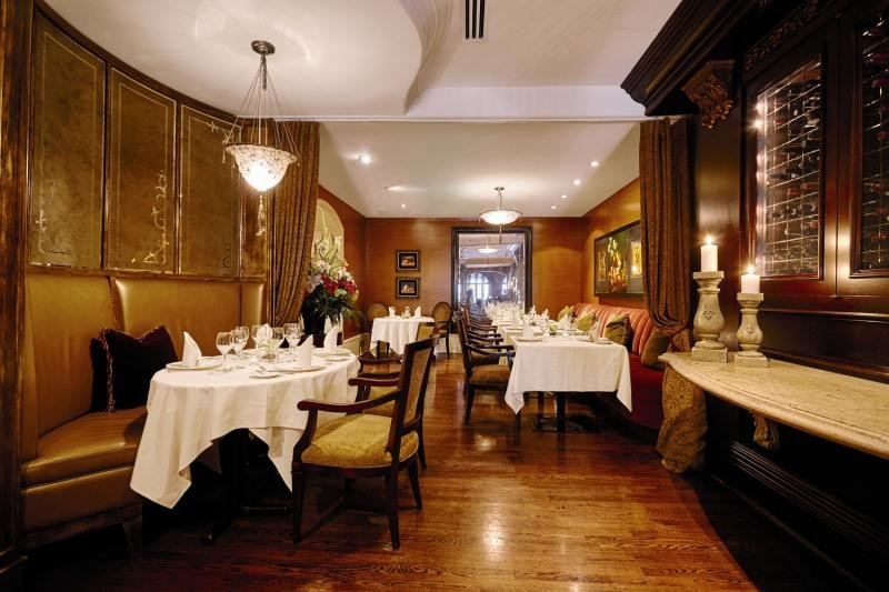 Wedgewood Restaurant