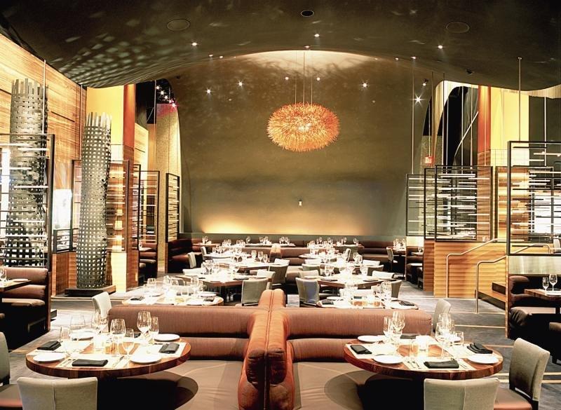Mgm Grand Hotel & Casino Restaurant