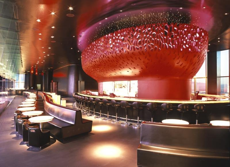Delano Las Vegas Bar