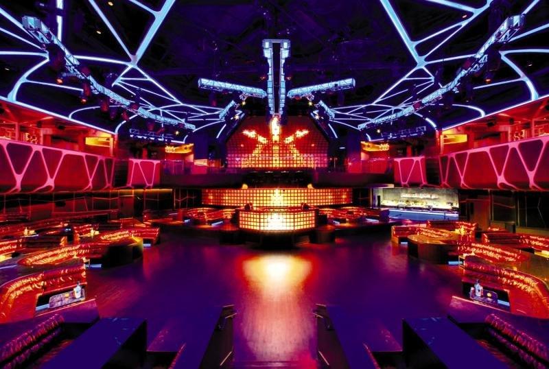 Mgm Grand Hotel & Casino Sport und Freizeit